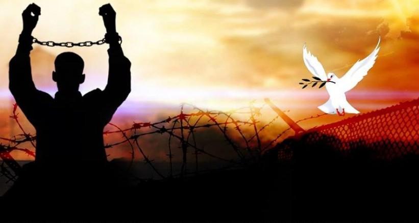 إضراب-الاسرى-في-سجون-الاحتلال