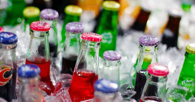 مشروبات-غازية